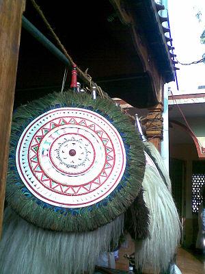 Aalavattam - Image: Aalavattam