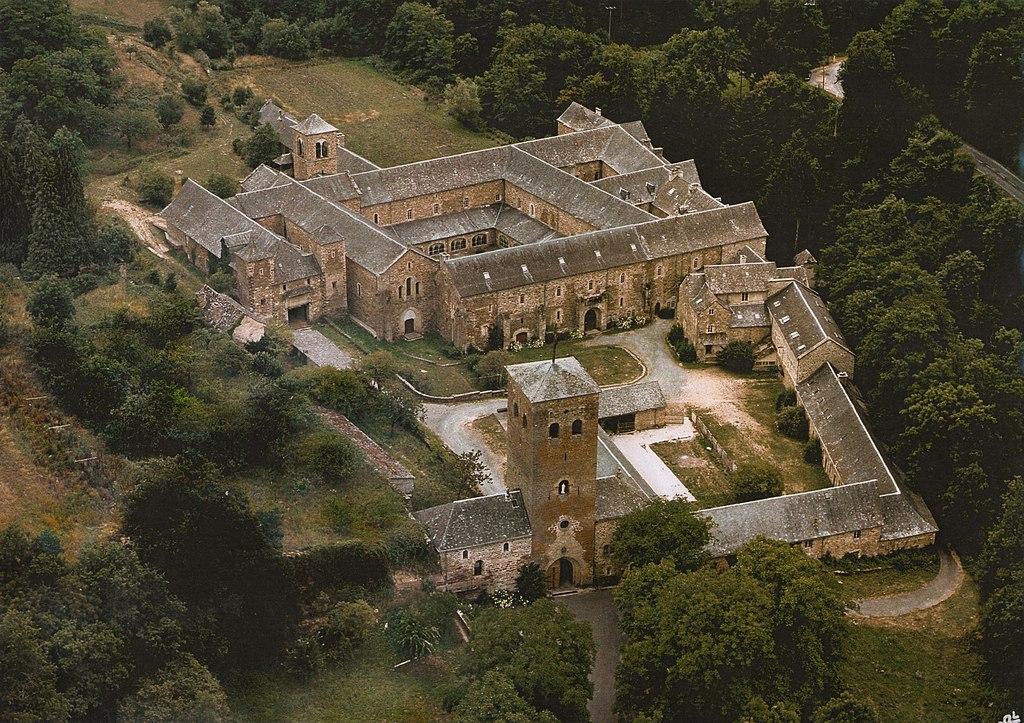 Abbaye de Bonnecombe.JPG