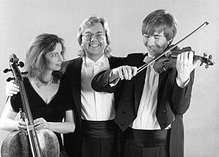Abegg Trio German piano trio