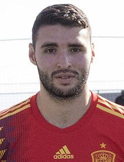 Abel Ruiz Spanish footballer