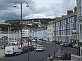 Aberystwyth seafront terraces. - geograph.org.uk - 924845.jpg