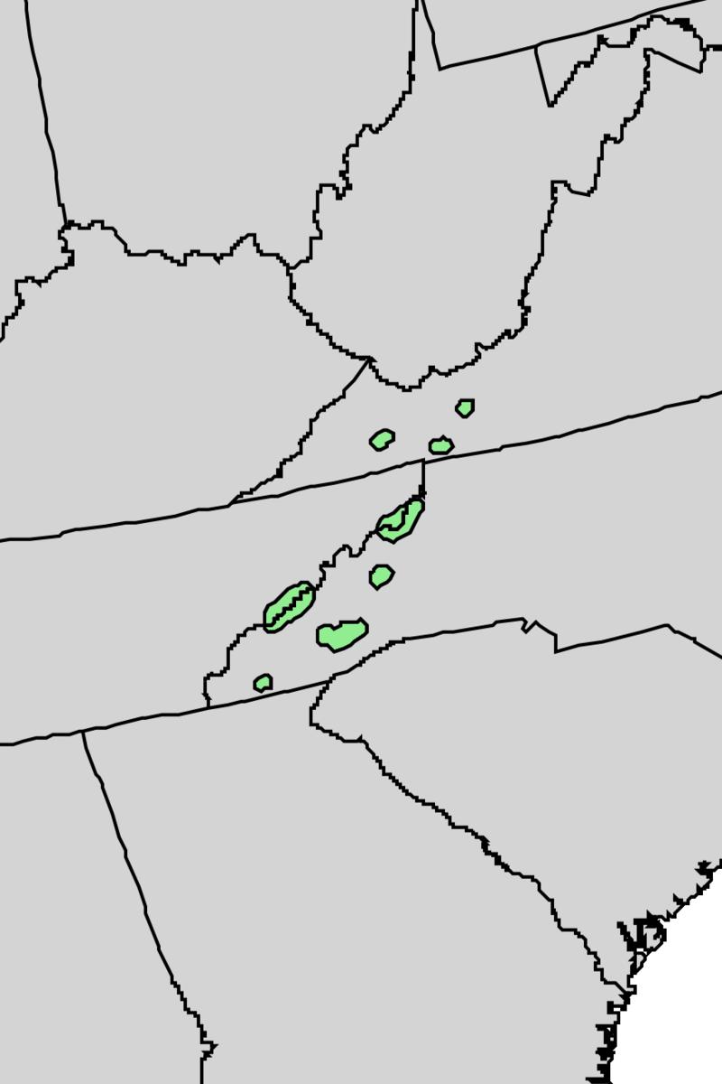 Abies fraseri range map 4.png