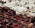 Above Fez tannery (15300956526).jpg