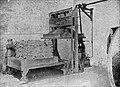 Abwelkpresse mit ausfahrbarer Pressplatte.jpg
