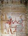 Abydos Tempelrelief Sethos I. 23.JPG