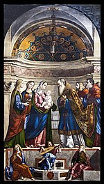 Accademia - Presentation of Jesus in the Temple by Vittore Carpaccio Cat.44.jpg