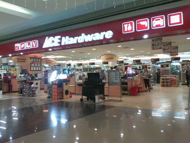 Ace Hardware South Beach Miami