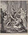 Achilles en de dochters van Lycomedes, RP-P-OB-70.326.jpg