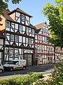 Ackerbürgerhaus aus dem späten 17. Jahrhundert - Eschwege Neustadt 60 - panoramio.jpg