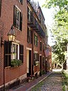 Acorn Street Beacon Hill Boston Massachusetts.jpg