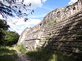 Acropolis - Ek Balam Archaeological Site - Near Valladolid - Yucatan - Mexico - 02.jpg