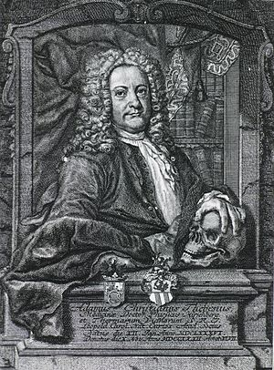 Adam Christian Thebesius
