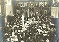 Adler - Adunare generală a Astrei în biserica grec-ortodoxă românească din Şimleul-Silvaniei 2.jpg