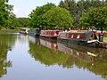 Adlington Basin, Macclesfield Canal - geograph.org.uk - 1352361.jpg