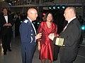 Admiral Thad Allen (COMMANDANT) with General Victor Renuart Jr. (NORTHCOM). (3021327908).jpg