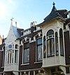 adriaan van bleijenburgstraat 32 en 34, dordrecht