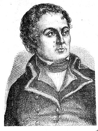 Battle of Mouscron - Joseph Souham