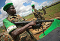 Advance contingent of AMISOM troops deployed in Baidoa 04 (7213736522).jpg