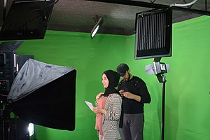 making of the Advertising of the Arabic WikiMOOC