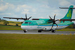 Aer Lingus Regional, ATR 72-600, EI-FAW (18170947109).jpg