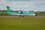 Aer Lingus Regional, ATR 72-600, EI-FAW (18353233332).jpg