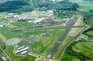 Tillamook Airport