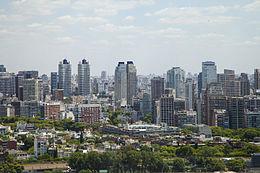Buenos Aires – Veduta