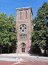 afferden (druten) rijksmonument 14154 kerk koningstraat 45 (toren)