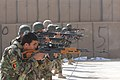 Afghan National Army and US Marines training.jpg
