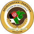 Afghanistan Pakistan Center of Excellence logo.png