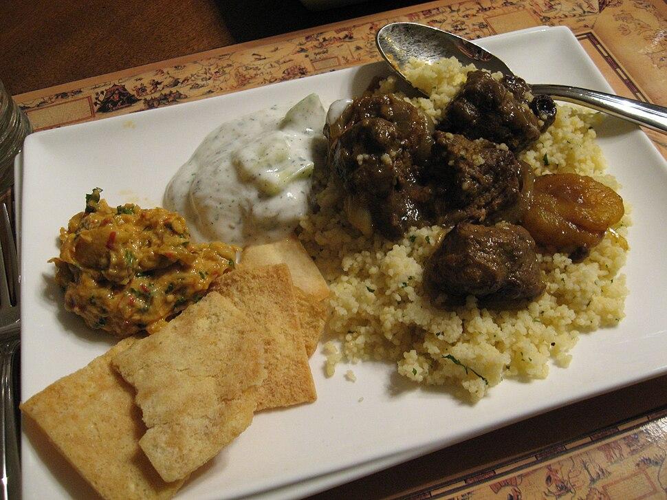 African Dinner-01