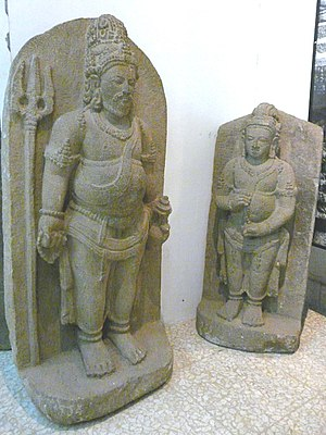 Agastheeswaram - Image: Agastya