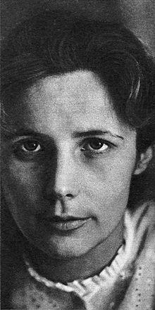 Agnieszka Osiecka