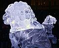 Ai Weiweis Ice Sculptures in Stockholm Nov 2014.jpg