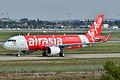 AirAsia Airbus A320 - F-WWBS - MSN 5824 (10518004505).jpg