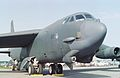 Air Tattoo International, RAF Boscombe Down - UK, June 13 1992 USAF B-52.jpg
