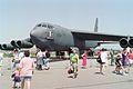 Air Tattoo International, RAF Boscombe Down - USAF - B-52H - 130692.jpg