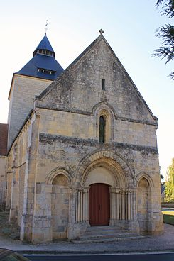 Airan église Saint-Germain.JPG