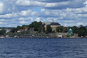 Knut Alvsson - Knut Alvsson commanded Akershus Fortress