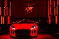 Al Tayer Motors Unveils the Jaguar F-TYPE in Dubai (8838207529).jpg
