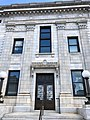 Alamance County Courthouse, Graham, NC (48950637481).jpg
