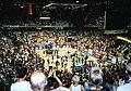 Alba Berlin gewinnt die Basketball-Meisterschaft - panoramio.jpg