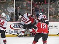 Albany Devils vs. Portland Pirates - December 28, 2013 (11622314113).jpg