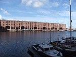 Albert Dock, Liverpool - 2012-08-31 (25).JPG