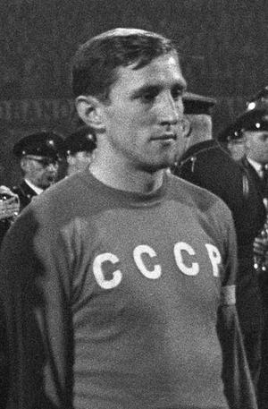 Albert Shesternyov - Image: Albert Shesternyov (1967)