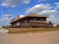 Alberta mainstreet Didsbury RR station 017.jpg