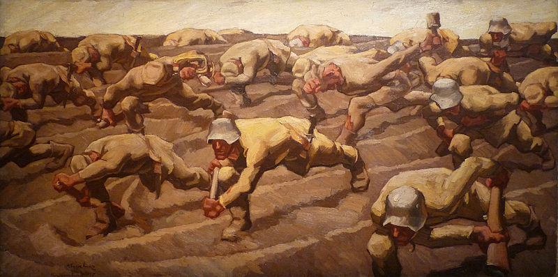 File:Albin Egger-Lienz-Nordfrankreich-1917.jpg