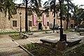 Alcalá de Henares, Museo Arqueológico Comunidad de Madrid, fachada (panoramio 11).jpg