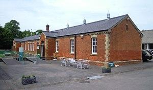 Aldershot Military Museum - Image: Aldershot Military Museum N Block