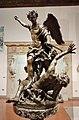 Alessandro Algardi - San Michele arcangelo abbatte il demonio - 6.jpg
